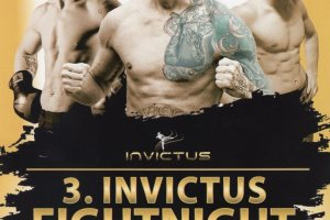 2018 - 3. Invictus Fightnight