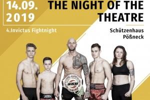 2019 - 4. Invictus Fightnight