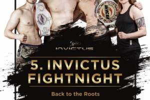 2020 - 5. Invictus Fightnight